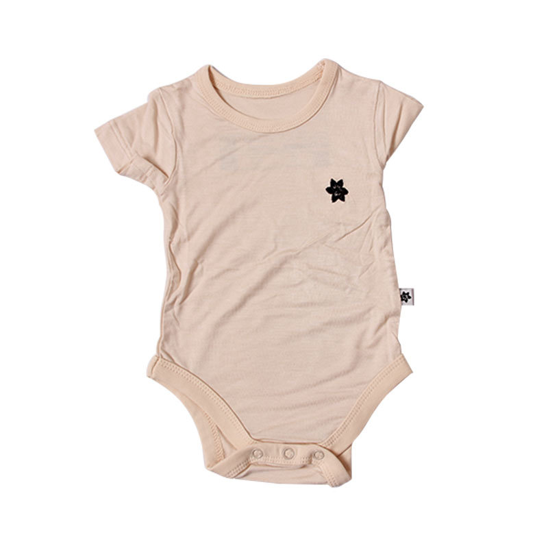 Baby Clothing 100% Cotton China Factory Custom Design