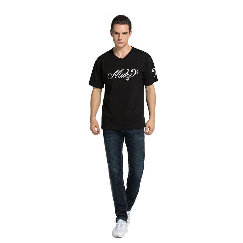 Cotton T Shirt Wholesale Price High Quality Custom