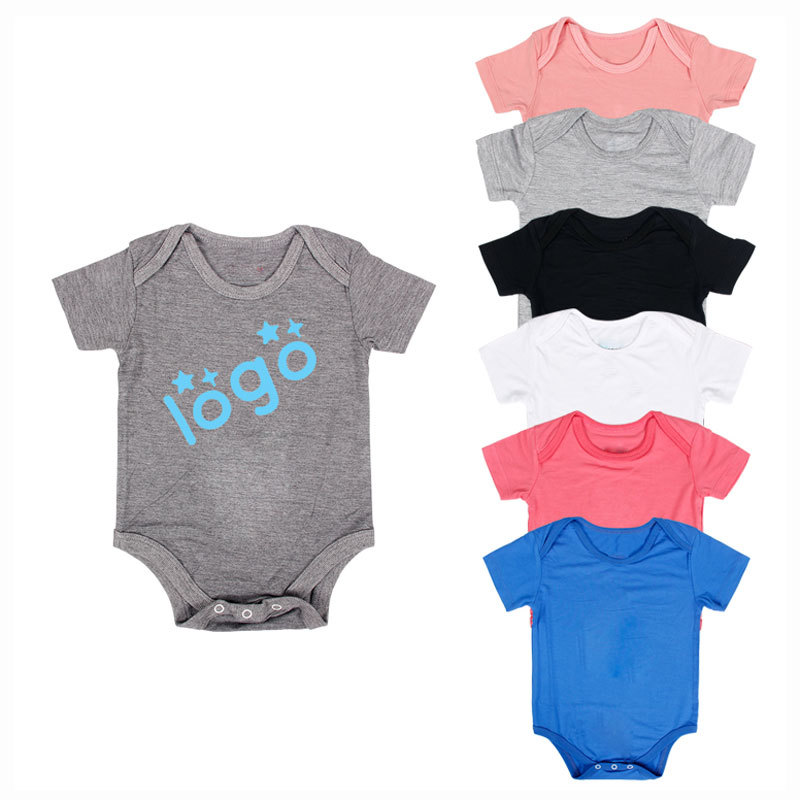 Baby Clothes Made In China factory Cheap Custom Design 100% Cotton