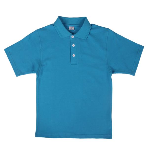 kids polo shirt OEM-Service 100% cotton short sleeve High Quality Customized