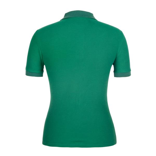 Women Polo Shirt New Custom Design Bulk