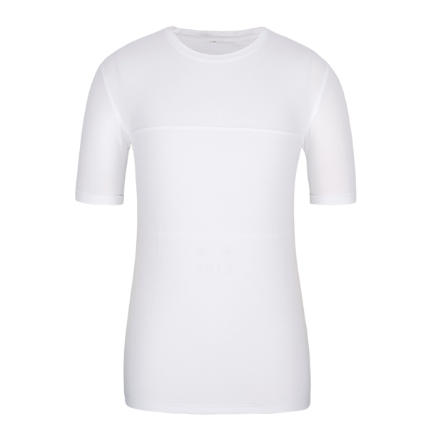 plain white t shirt in china
