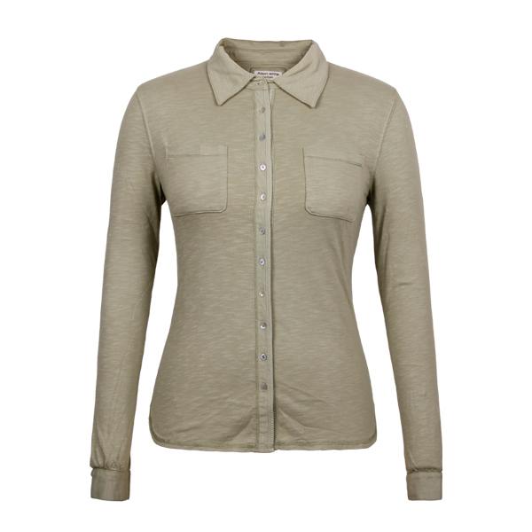 no brand blank shirts women long sleeve shirt