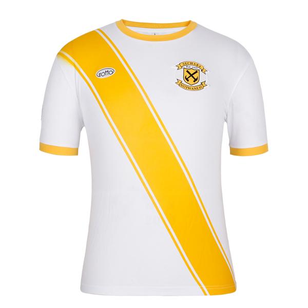 soccer t shirts custom cheap for men