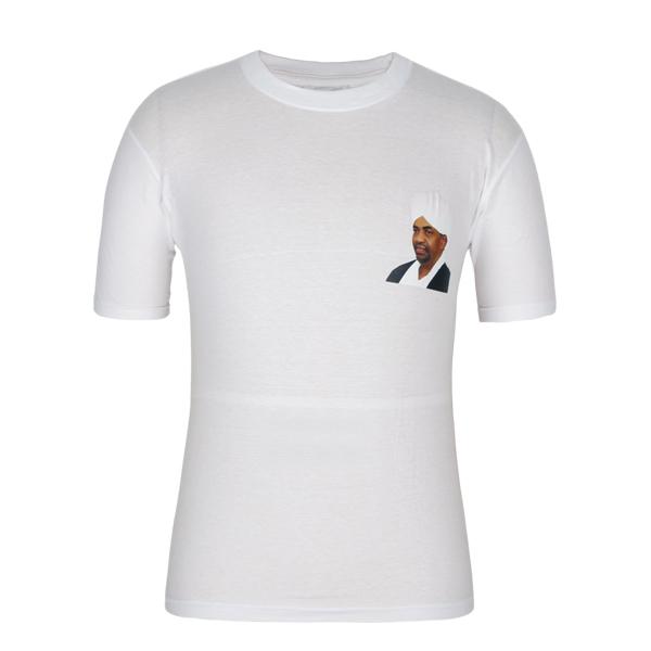 election t shirt design Omar Hassan Ahmed Al-Bashir