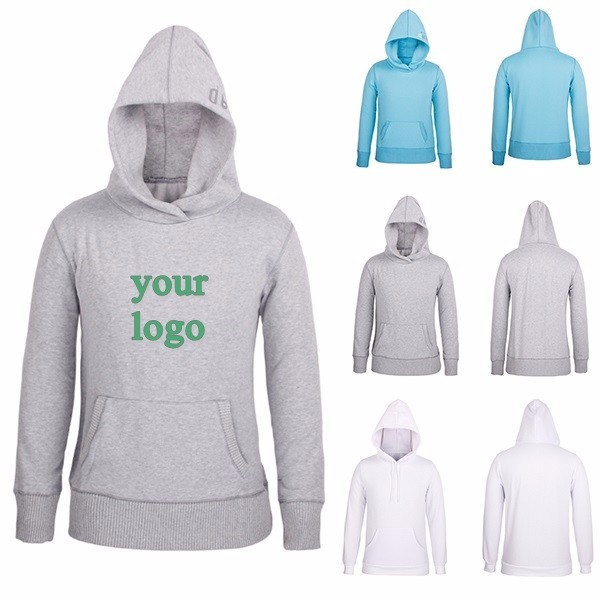 hoodies pullover design your own printing men custom